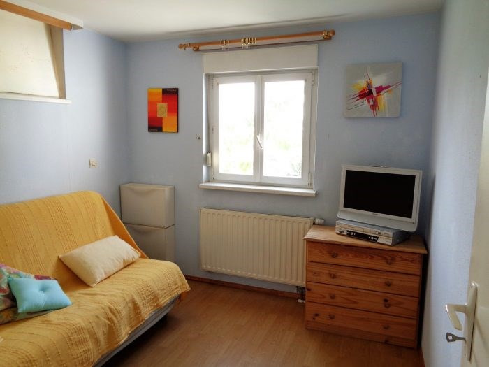 Rental apartment Gunstett 388€ CC - Picture 5