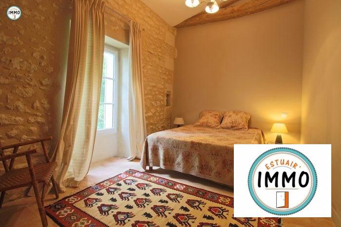 Vente de prestige maison / villa Mortagne sur gironde 598900€ - Photo 19