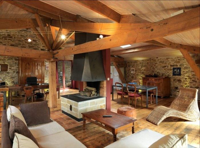 Sale house / villa Montaigu 333500€ - Picture 4