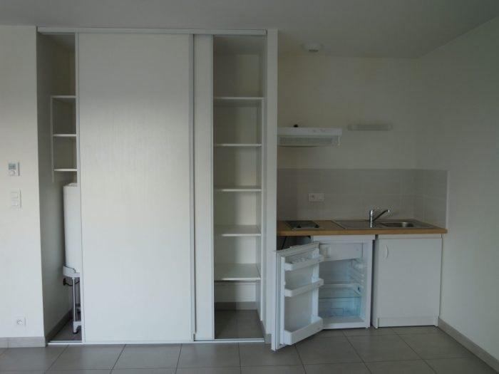Rental apartment Thouaré-sur-loire 420€ CC - Picture 5