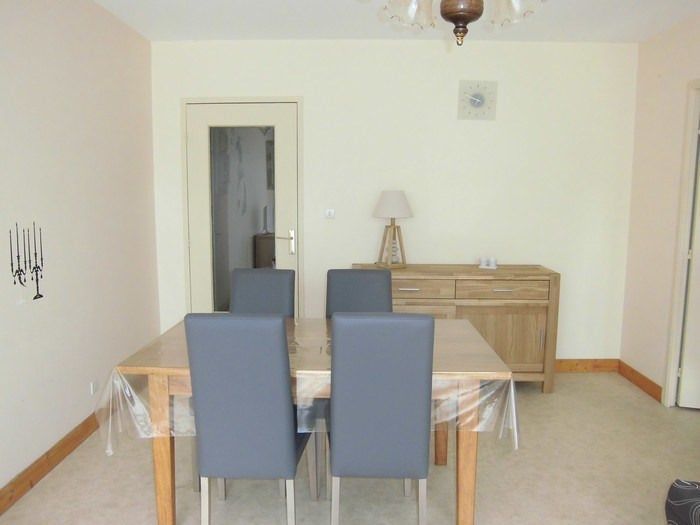 Alquiler  apartamento Honfleur 480€ +CH - Fotografía 1