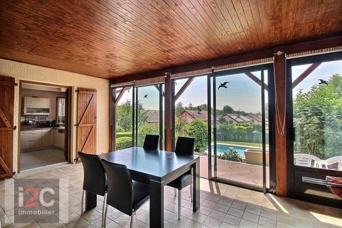 Vendita casa Cessy 1250000€ - Fotografia 4
