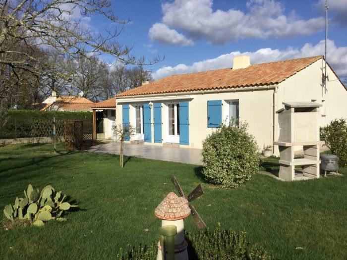 Sale house / villa Aubigny 198400€ - Picture 2