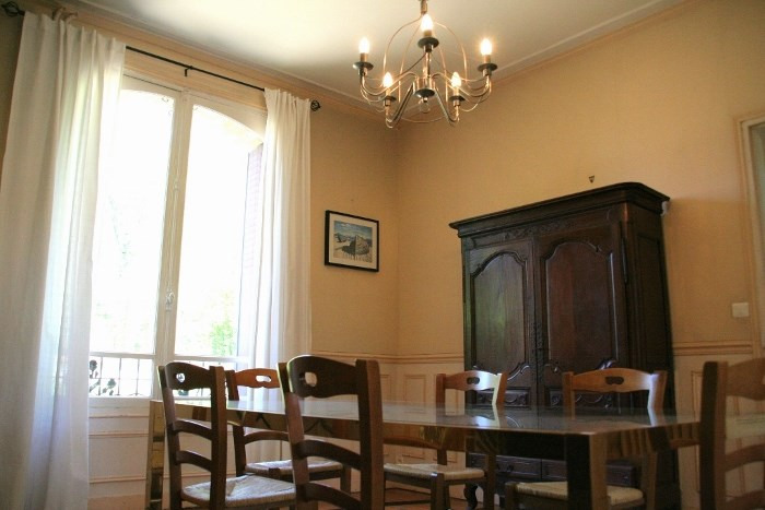 Rental house / villa Fontainebleau 2 457€ CC - Picture 17