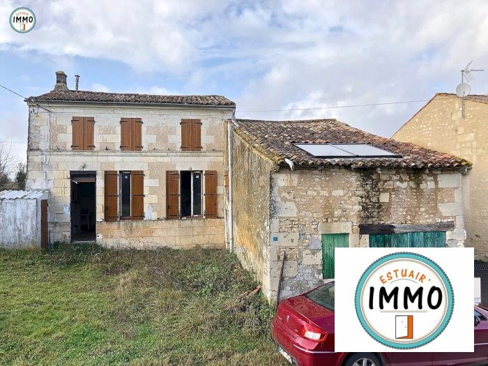 Vente maison / villa Saint-fort-sur-gironde 66 000€ - Photo 17
