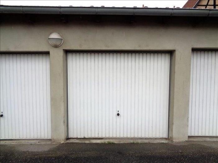 Locação estacionamento Haguenau 57€ CC - Fotografia 1