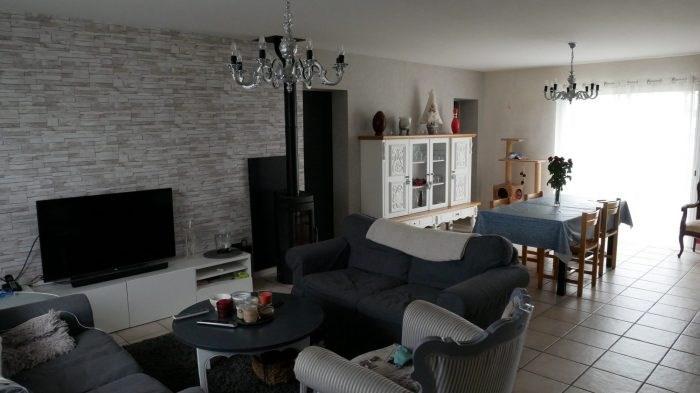 Sale house / villa Boussay 178900€ - Picture 3