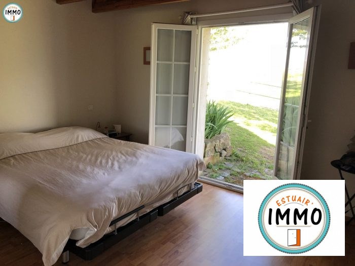 Vente maison / villa Saint-dizant-du-gua 527500€ - Photo 4