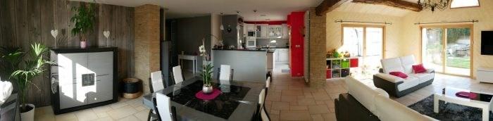 Deluxe sale house / villa La bernardière 363000€ - Picture 5