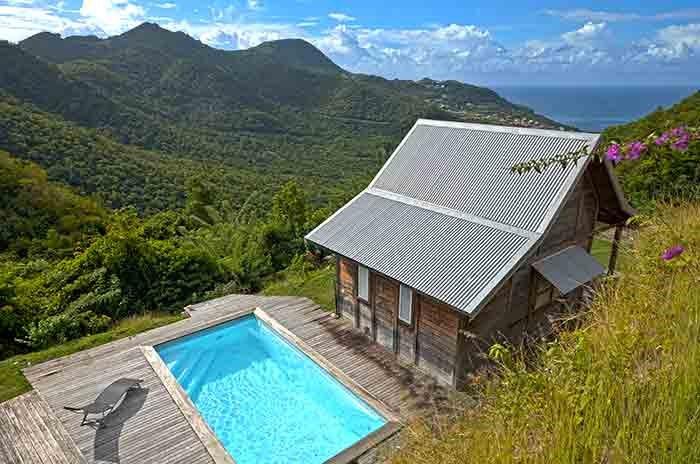 Vente de prestige maison / villa Anses d'arlet 1097250€ - Photo 9