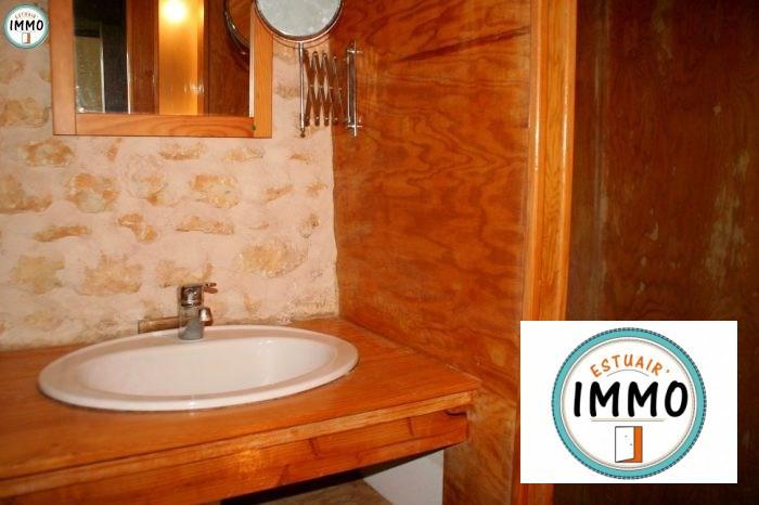 Rental apartment Saint-thomas-de-cônac 450€ CC - Picture 4