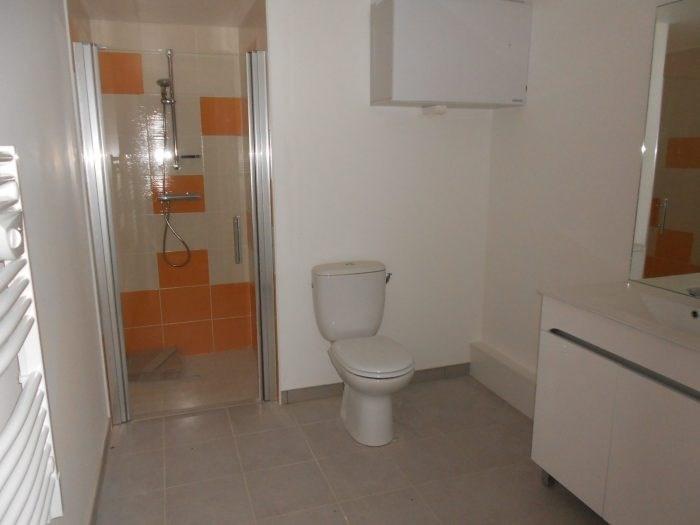 Rental apartment La roche-sur-yon 425€ CC - Picture 3