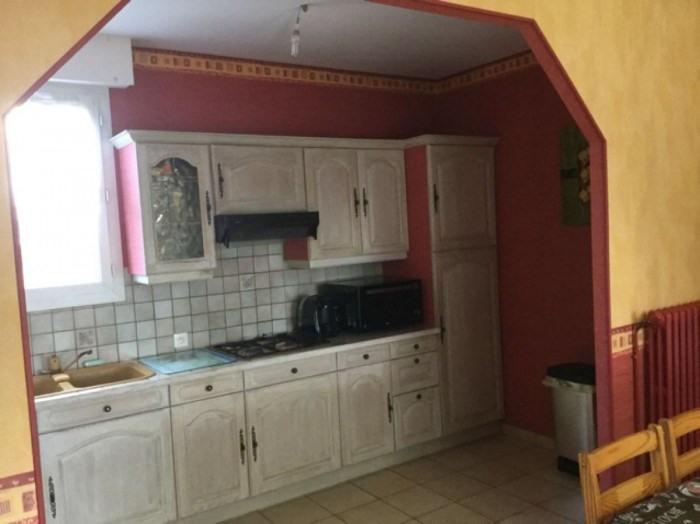 Sale house / villa Nieul-le-dolent 168400€ - Picture 6