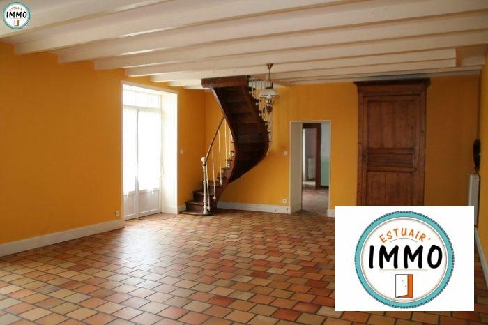 Vente maison / villa Gémozac 314470€ - Photo 4