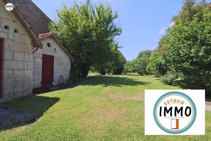 Vente maison / villa Saint-fort-sur-gironde 186250€ - Photo 9