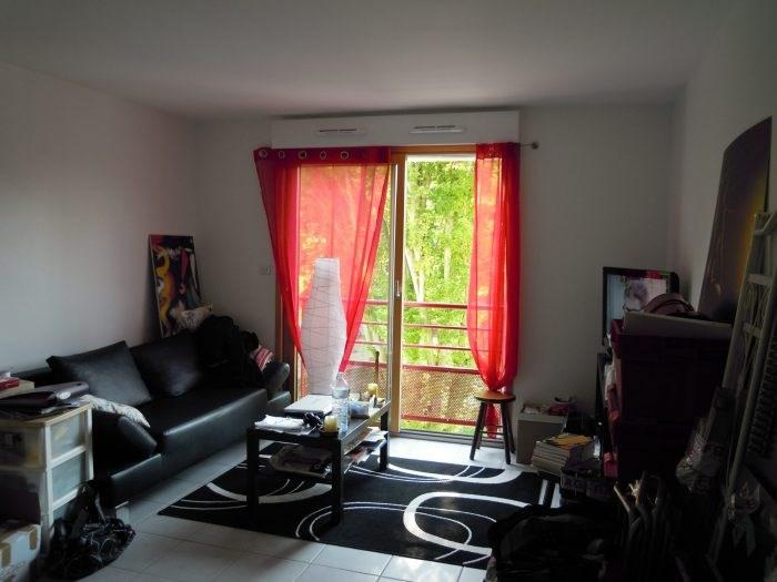 Rental apartment Nantes 551€ CC - Picture 1