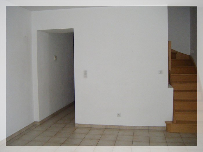 Sale apartment Ancenis 94320€ - Picture 1
