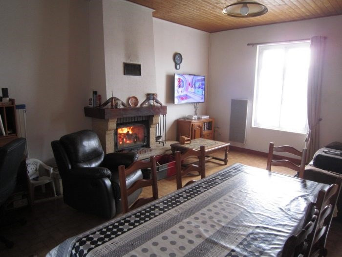 Sale house / villa Sainte-foy 116900€ - Picture 5