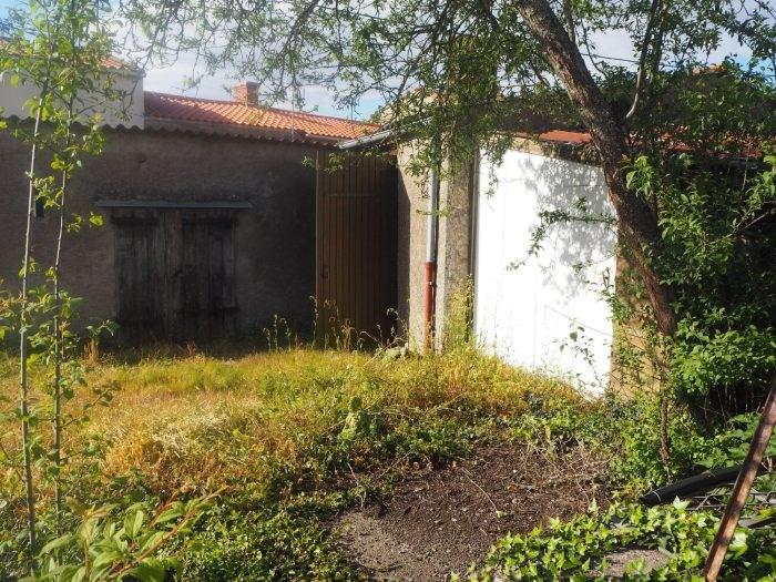 Sale house / villa Aigrefeuille-sur-maine 38900€ - Picture 1