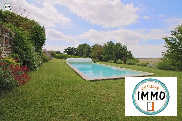 Vente de prestige maison / villa Mortagne sur gironde 598900€ - Photo 4