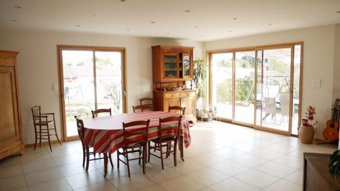 Investment property house / villa Gorges 318000€ - Picture 3