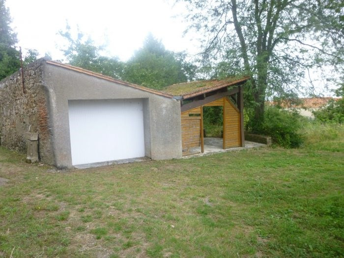 Investment property house / villa Maisdon-sur-sèvre 294 490€ - Picture 6