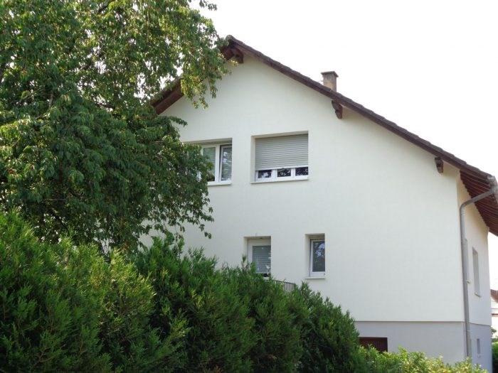 Affitto casa Surbourg 990€ CC - Fotografia 1