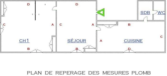 Location appartement Lyon 5ème 685€ CC - Photo 4