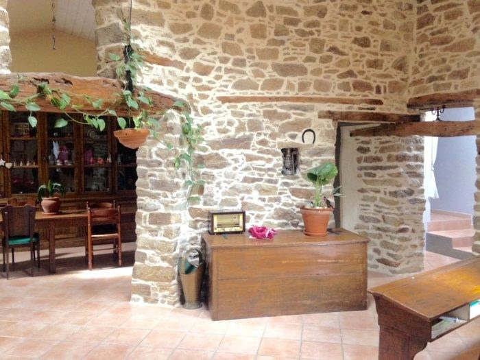 Deluxe sale house / villa Treize-septiers 228 400€ - Picture 1