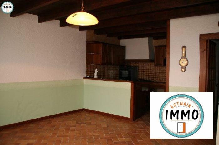 Vente maison / villa Gémozac 314470€ - Photo 3