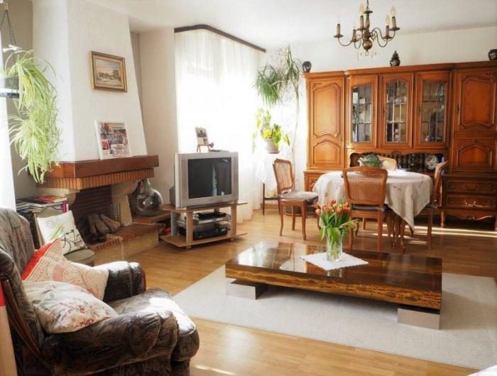 Revenda apartamento Lingolsheim 160500€ - Fotografia 1