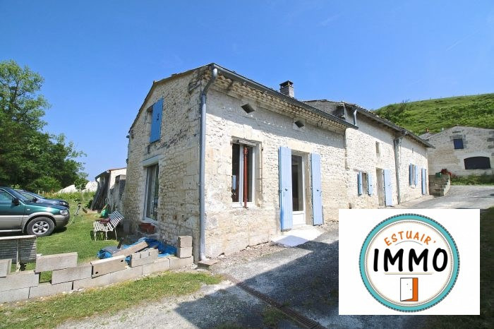 Sale house / villa Mortagne sur gironde 192960€ - Picture 17