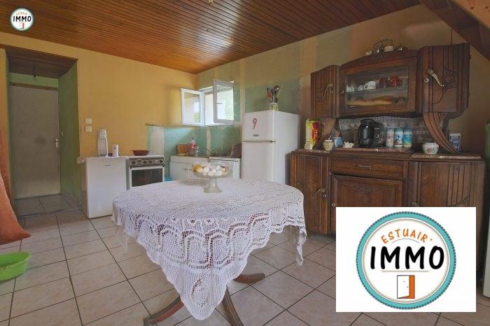 Sale house / villa Saint-dizant-du-gua 83100€ - Picture 3