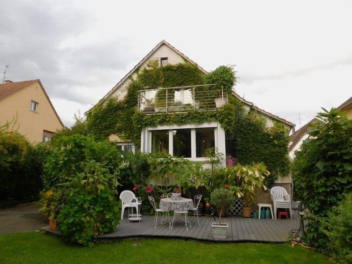 Vendita casa Strasbourg 330000€ - Fotografia 2