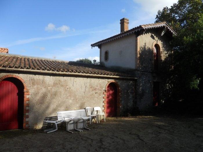 Deluxe sale house / villa Clisson 731500€ - Picture 4