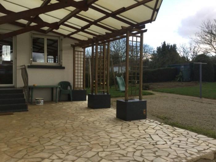 Sale house / villa Nieul-le-dolent 168400€ - Picture 4