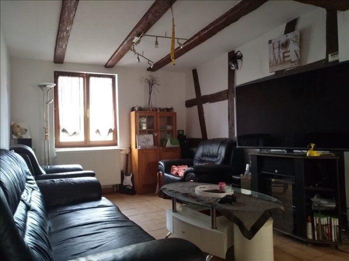 Sale house / villa Bischwiller 179900€ - Picture 5