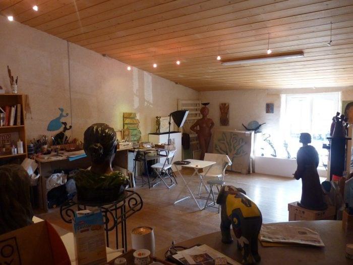 Vente de prestige maison / villa Clisson 731500€ - Photo 8