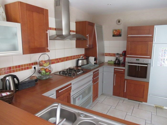 Deluxe sale house / villa Le poiré-sur-vie 382200€ - Picture 5