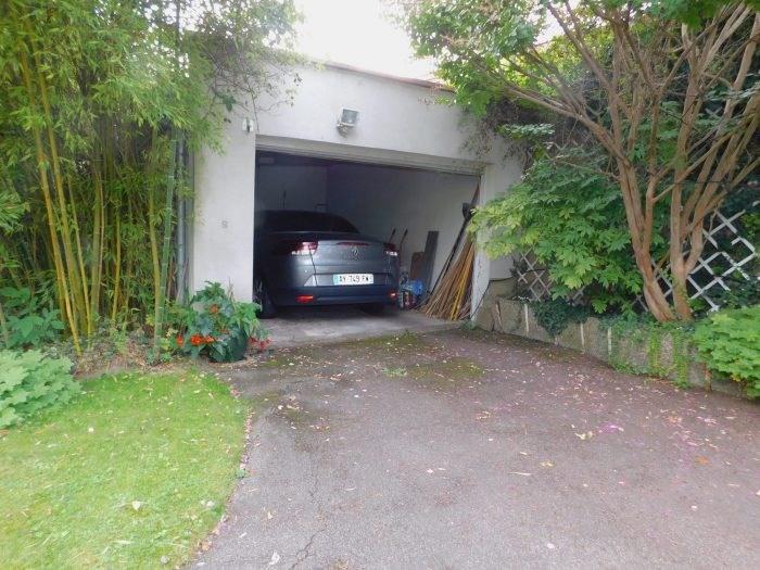 Vendita casa Strasbourg 330000€ - Fotografia 7