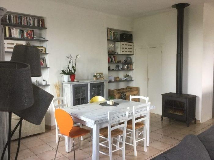 Sale house / villa Tillieres 156490€ - Picture 2