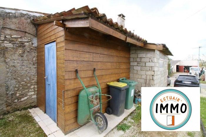 Vente maison / villa Floirac 139000€ - Photo 9