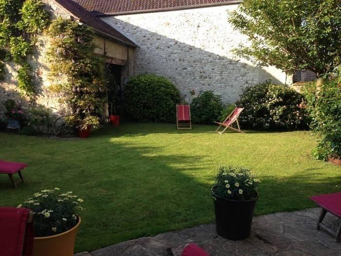 Sale house / villa St nom la breteche 895000€ - Picture 3
