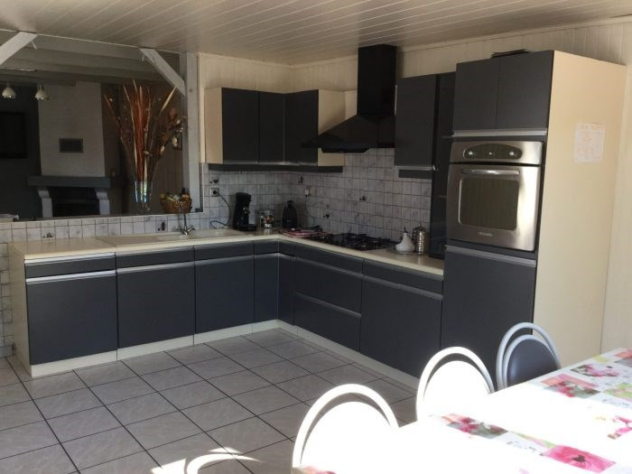 Sale house / villa La bernardière 170000€ - Picture 3