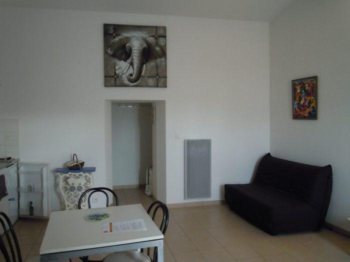 Rental house / villa Vallet 350€ CC - Picture 1