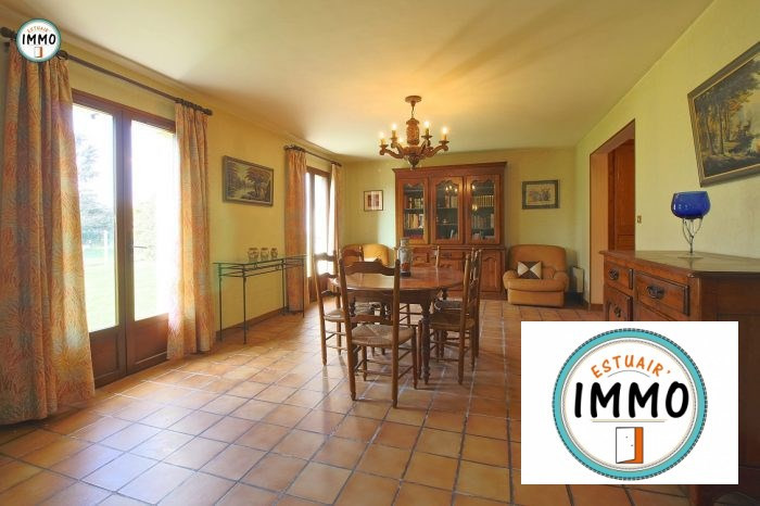 Sale house / villa Saint-fort-sur-gironde 199 000€ - Picture 4