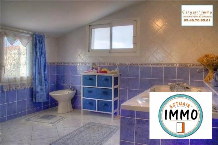 Sale house / villa Barzan 274000€ - Picture 5