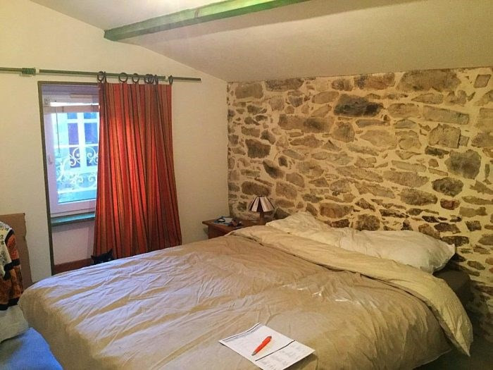 Investment property house / villa La boissière-de-montaigu 143400€ - Picture 1