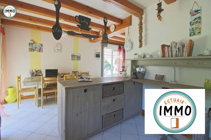 Sale house / villa Chenac-saint-seurin-d'uzet 149500€ - Picture 3