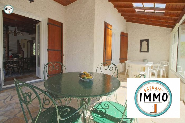 Sale house / villa Barzan 149000€ - Picture 7